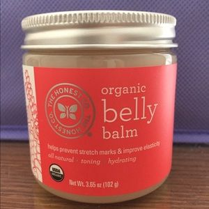 The Honest Company Other - Honest Company Belly Balm