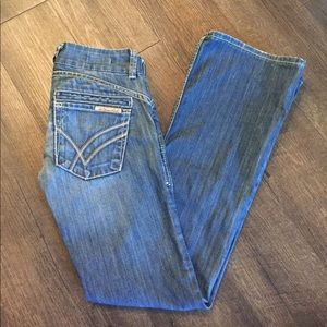 William Rast Denim - William Rast Savoy Jeans