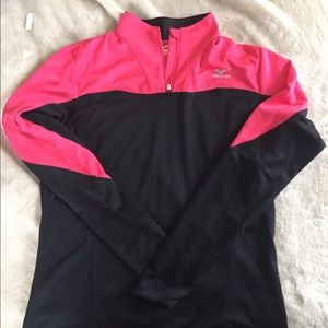 Mizuno Tops - Mizuno long sleeved running top