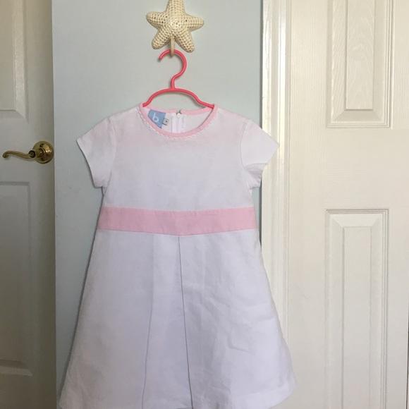 Bella Bliss Dresses Little Girls Dress Poshmark