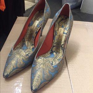 Santoni Shoes - Santoni Rubelli shoes