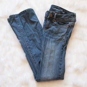 American Eagle Stretch Original Bootcut Jeans