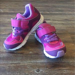 Tsukihoshi Other - Tsukihoshi Girl's Tennis Shoes size 9
