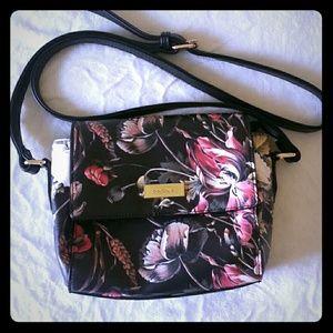 paprika Handbags - Floral crossbody