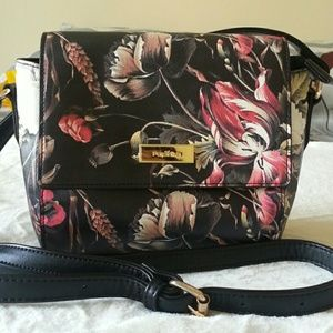 paprika Handbags - Floral crossbody