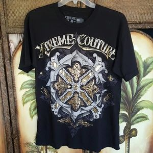 Affliction Other - Men's extreme couture by affliction tshirt