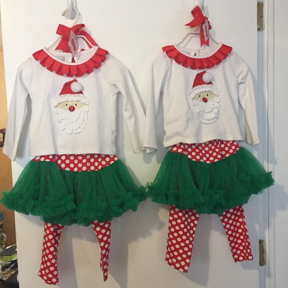 mudpie baby christmas outfit tutu - Mud Pie Christmas Outfit