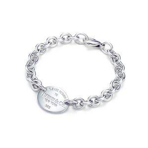 🌹SOLD🌹Tiffany & Co. Return to Tiffany Bracelet