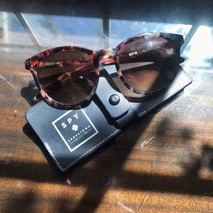 SPY Accessories - 🕶 Spy Alcatraz Sunglasses 🐢