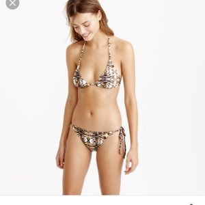 Bikini Nation Other - Pop up shop popupshop bikini tiger print sz m