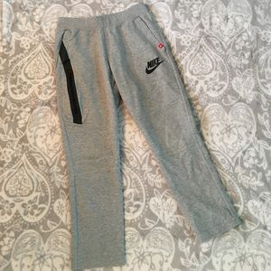 Nike Other - New Listing! NIKE N45 Tech Fleece Boys Joggers