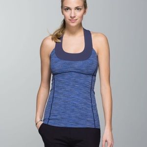 lululemon athletica Tops - Lululemon Wee Are From Space Top Size 6