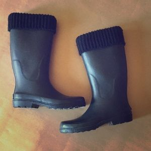 American Eagle Outfitters Shoes - American Eagle Rubber Boots