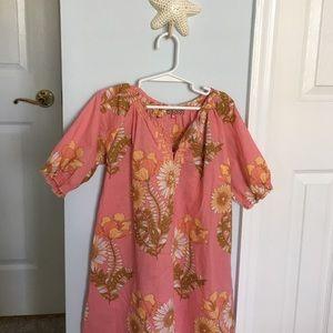 Pink Chicken Other - Pink Chicken little girls dress