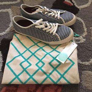 SeaVees Shoes - Seavees Houndstooth sneakers