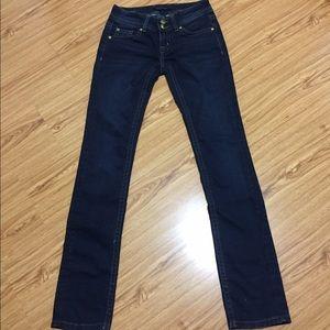 Vigoss Denim - Vigoss Studio Skinny Jeans - size 24