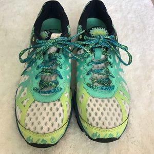 Asics Shoes - Asics Swim Bike 🚴 Run 🏃 Shoe! 9.5
