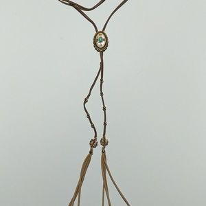 Jewelry - NWT Bolo Tie