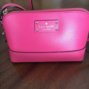 Kate Spade Wellesley Crossbody Bag