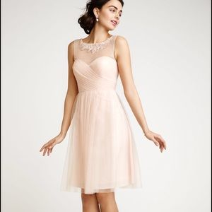 Jenny Yoo Dresses & Skirts - Blush Chloe dress by Jenny Woo