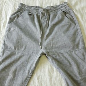 Publish Other - Publish Brand Grey Jogger Sweat Pants
