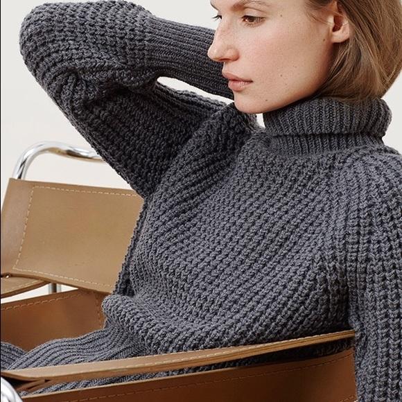 e5a0d658e Everlane Sweaters