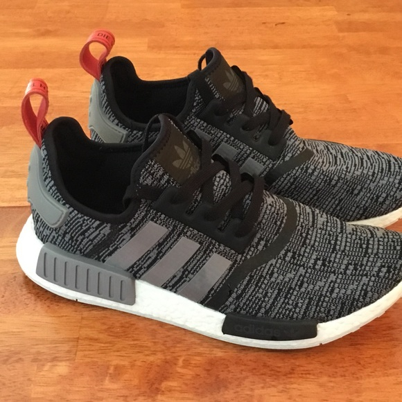 pretty nice 17724 5658e Mens adidas NMD R1 Athletic Shoe Guy Clothes More · The Sole Supplier on  Twitter