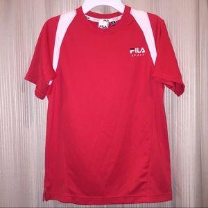 Fila Tops - Women's size medium Fila Sport shirt