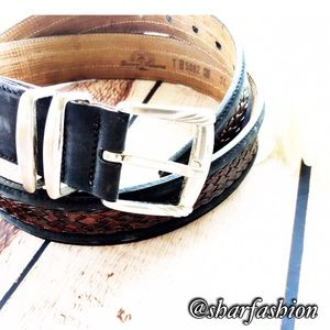 Tommy Bahama Other - Men's leather belt