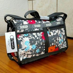LeSportsac Handbags - LeSportsac  shoulder bag satchel purse