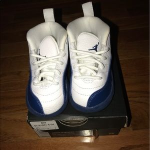 Jordan Other - Jordan retro 12 French blue