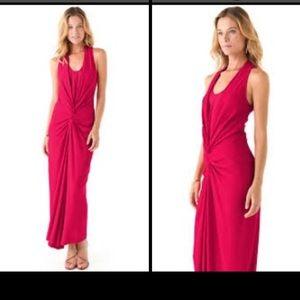 Diane von Furstenberg Dresses & Skirts - Diane  von Furstenberg Eileen long dress