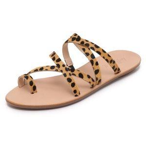 Loeffler Randall sandals (NIB!)