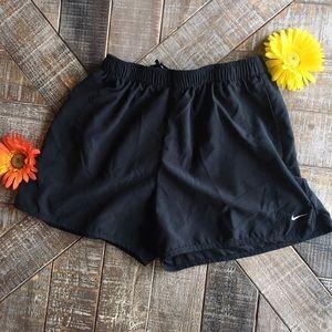 Nike Pants - Black Nike Shorts