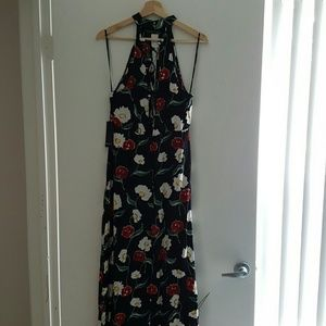 Forever 21 Dresses & Skirts - Forever 21 Floral Maxi Dress