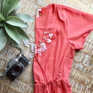 Leith Other - 🌸Leith Romper NWOT