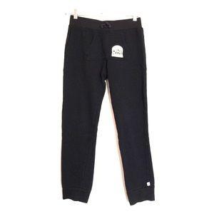 Harajuku Lovers Pants - Harajuku Mini black jogger sweats pocket XS