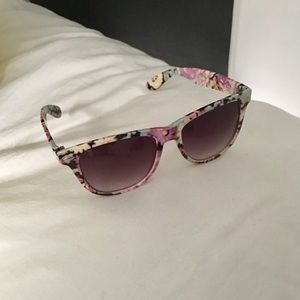 Aldo Accessories - Floral Aldo Sunglasses