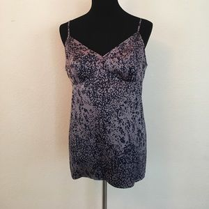 Daisy Fuentes Tops - Daisy Fuentes size large tank