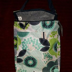 3x1 Handbags - THIRTY ONE INSULATED BAG NWT!