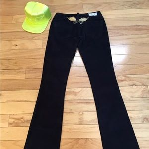 Robins Jean Pants - Robins Jean Womans Size 27 With gift