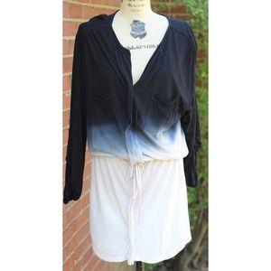 Young Fabulous & Broke Dresses & Skirts - Young Fabulous & Broke Ombré Dress M