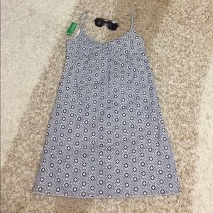 United Colors of Benetton summer dress - size M