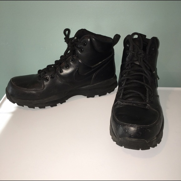 Nike Manoa Leather Men's Boot Size 8
