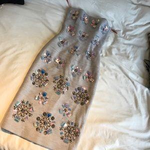 Roksanda Ilincic Dresses & Skirts - Strapless Roksanda Ilincic dress