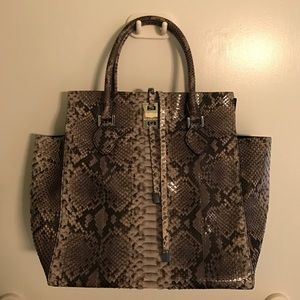 Michael Kors Handbags - Michael Kors Collection Miranda