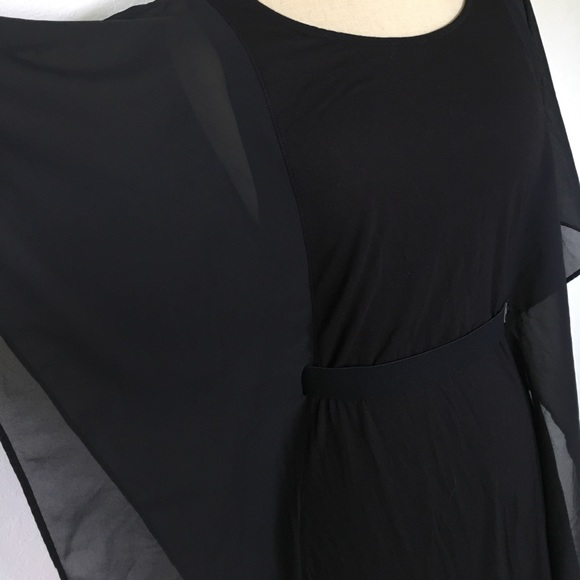 H&M Dresses & Skirts - H&M illusion dress