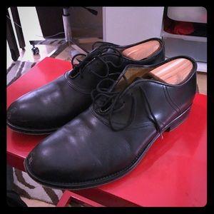 Antonio Maurizi Other - Antonio Maurizi black leather shoes size 8.5