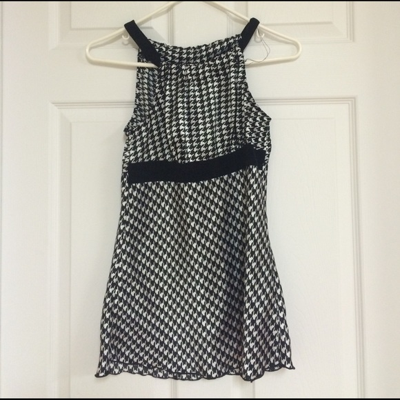 d7e19a62ddc Maurices Tops | Alabama Houndstooth Top | Poshmark