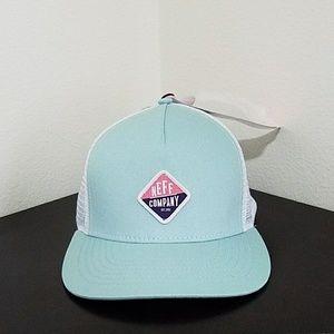 Neff Accessories - ♡NWT♡ Neff company womens trucker hat